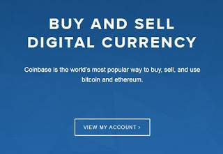 coinbase bitcoin cryptocurrency wallet