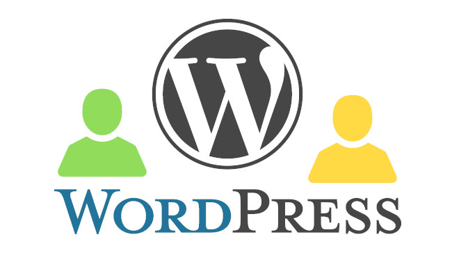 2 Cara Mengganti Username Di WordPress